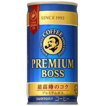 プレミアムボス (185g/30本)【コーヒー】