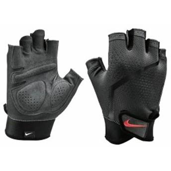 ナイキ:【メンズ&レディース】エクストリーム フィットネスグローブ【NIKE スポーツ トレーニング グローブ 手袋】