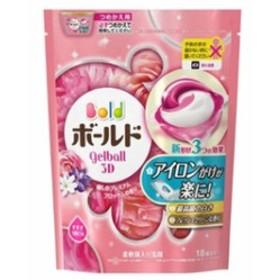 ボールド ジェルボール3D 癒しのプレミアムブロッサムの香り 詰替18個