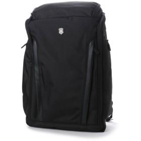 ビクトリノックス Victorinox フリップトップ ラップトップ バックパック (ブラック)