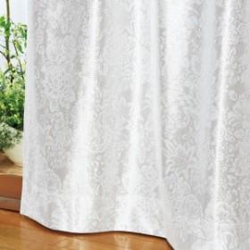 幅100×丈108(2枚組) レースカーテン 一年中お役立ちエコレースカーテン「エコファイン」