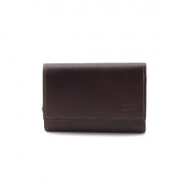 15d331113731 Tアンティークミニ財布 [ メンズ キーケース ミニ財布 札入れ ICカード レザー ギフト ]