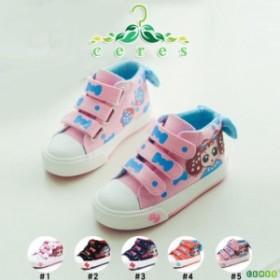 子供靴 シューズ 子供 靴  キッズシューズ  子供靴 スニーカー キャンバス スニーカー ローカット