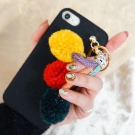 スマホケース - VERSION A 三色iphone