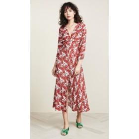 Rixo ドレス デイドレス レディース【RIXO Katie Dress】Diana Floral
