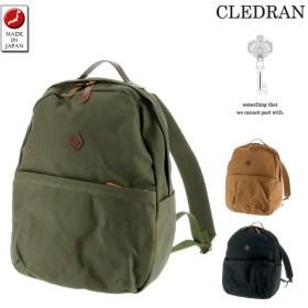 CLEDRAN クレドラン INDIS RUCKSACK CL2870