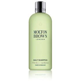 【送料無料】<MOLTON BROWN/モルトンブラウン> 【送料無料】ブラックティ デイリー シャンプー 【三越・伊勢丹/公式】