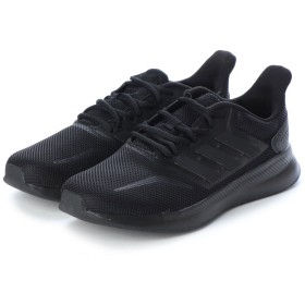 アディダス adidas FALCONRUN M (ブラック)