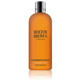 【送料無料】<MOLTON BROWN/モルトンブラウン> 【送料無料】ジンジャーシャンプー 【三越・伊勢丹/公式】