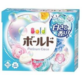 P&G ボールド 洗濯洗剤 粉末 ピュアクリーンサボンの香り 850g 【日用消耗品】