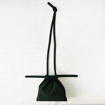 formuniform フォームユニフォーム ショルダー付巾着バッグ XS