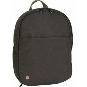 バッグ バッグパック リュックサック メンズ【Token University Backpack】Black