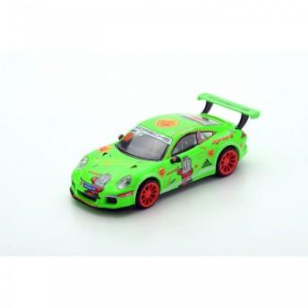 1/64 Porsche 911 GT3 Cup PCCA 2015 Green(Korea)