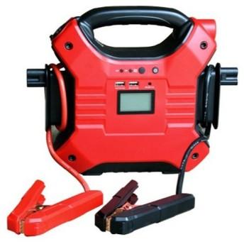 12/24V兼用ジャンプスターター Pro24 FCJ35000