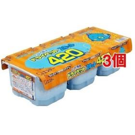 ドライペット スキット 除湿剤 使い捨てタイプ ( 420mL3コ入3コセット )/ ドライペット