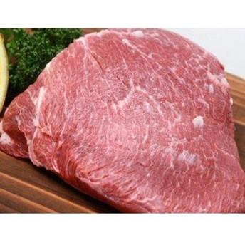 国産牛 ほほ肉 ブロック約1000g(ツラミ/牛ホホ肉/チークミート)