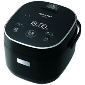 KS-CF05A-B 炊飯器 ブラック