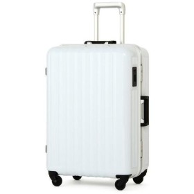 フレームハードキャリーケース TSA付き 4輪 容量70L 高さ68cm