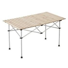 Coleman(コールマン) テーブル ナチュラルウッドロールテーブル/120 [4~6人用] 2000031291