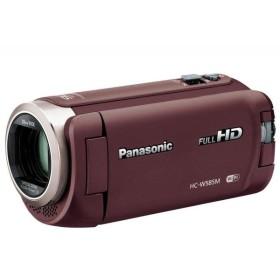 パナソニック HC-W585M-T [ブラウン] デジタルハイビジョンビデオカメラ