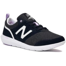 ニューバランス(New Balance) レディース ウォーキングシューズ ブラック WA315 ML2 D カジュアルシューズ スニーカー フィットネス ジム ウォーキング 靴