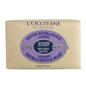 ロクシタン シアバター ソープ ラベンダー 250g