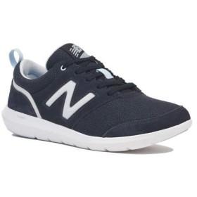 ニューバランス(New Balance) レディース ウォーキングシューズ ネイビー WA315 NL2 D カジュアルシューズ スニーカー フィットネス ジム ウォーキング 靴