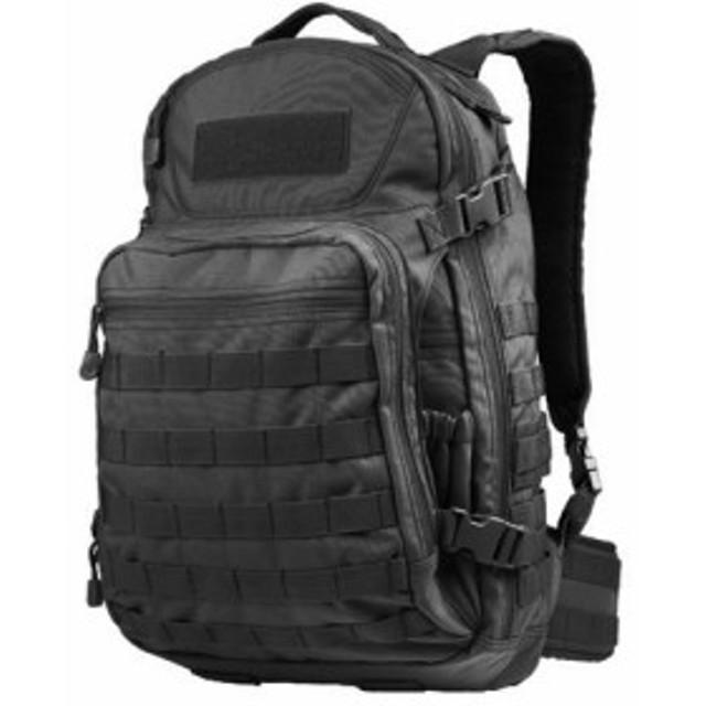 813f97873c21 【送料無料】コンドル/CONDOR タクティカル Venture Pack ベンチャーパック バッグ 黒 160