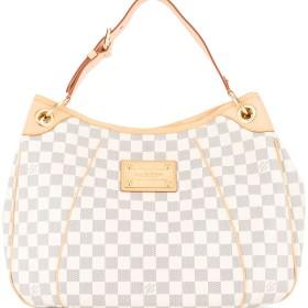 Louis Vuitton Vintage Galliera PM ショルダーバッグ - ホワイト