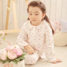 子供服 女の子 冬服 キッズコート 裏起毛 中綿ベスト ファー 子供3点セット 韓国子供服 ベスト&トップス&ロングパンツ 3点セット アウ