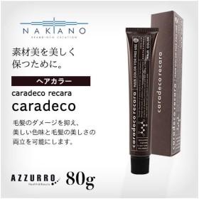 中野製薬 ナカノ キャラデコ リカラ 80g 第1剤 15日はエントリーで最大10%還元!