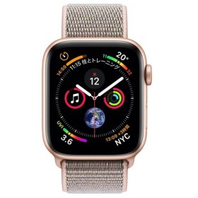 Apple Watch Series 4 GPS 44mm MU6G2J/A/apple