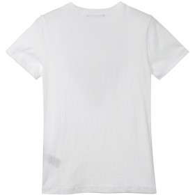 Tシャツ - GUESS【WOMEN】 [GUESS] TRIANGLE LOGO S/S TEE