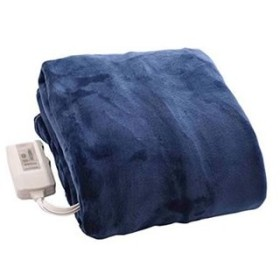 YMS-FK30-BL ヤマゼン 山善 電気毛布 電気敷き毛布 ブルー