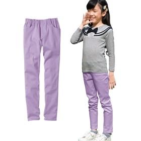 ストレッチツイルスキニーパンツ(女の子 子供服。ジュニア服) パンツ