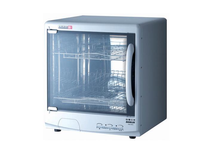 三洋SANLUX 雙層微電腦烘碗機 SSK-560S / 紫外線殺菌燈