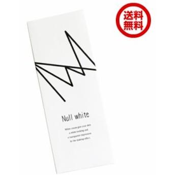 ヌルホワイト Null white 100g