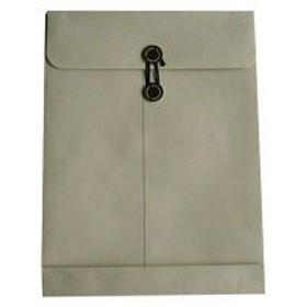 山櫻 Kカラー保存袋 角2 保存袋 Kシルバー 120 T 00566479 1箱(100枚入)×2箱 (直送品)