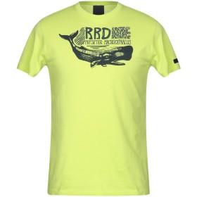 《セール開催中》RRD メンズ T シャツ ビタミングリーン 44 コットン 100%