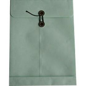 山櫻 Kカラー保存袋 角2 保存袋 Kミズイロ 120 T 00566490 1箱(100枚入)×2箱 (直送品)