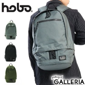 hobo ホーボー CORDURA Nylon Canvas Backpack 23L HB-BG2823
