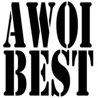 AWOI BEST[初回限定盤] 中古 良品 CD