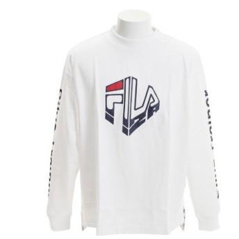 フィラ(FILA) クルーネックシャツ FM9425-01 (Men's)
