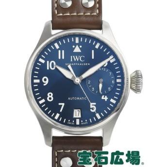 IWC ビッグパイロットウォッチ プティプランス IW500916 中古  メンズ 腕時計