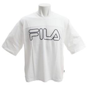 フィラ(FILA) グラフィックTシャツ FM4524-01 (Men's)