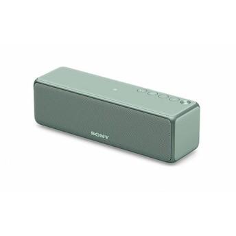 ソニー SONY Bluetoothスピーカー SRS-HG10 G ホライズングリーン