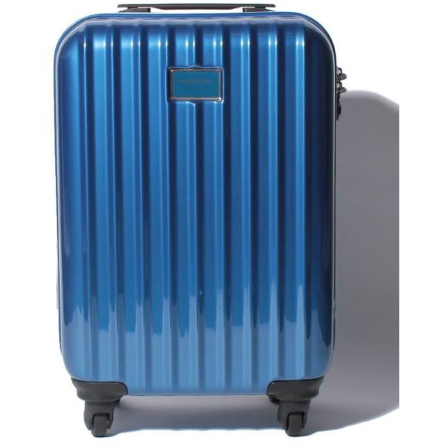 UNITED COLORS OF BENETTON 静走ラインスーツケース Sサイズ 29L CCCJL7SD6070