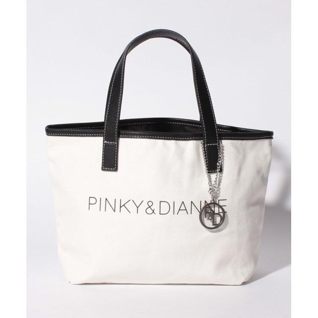 ピンキーアンドダイアン(バッグ&ウォレット) ウォークトートバッグ レディース ブラック F 【Pinky & Dianne(BAG & WALLET)】