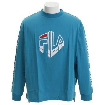 フィラ(FILA) クルーネックシャツ FM9425-13 (Men's)