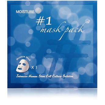 ヒト由来幹細胞培養液含有保湿マスクパック/ #1マスクパック モイスチャー